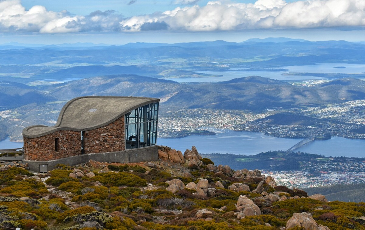 A taste of Tasmania: how to spend a weekend in Hobart